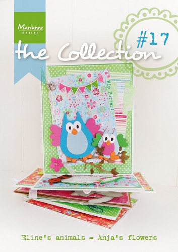 Marianne Design - The Collection - No. 17 - CAT1317