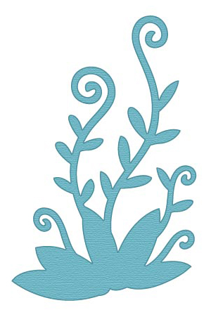 Crafts-Too - Die - Cutting & Embossing - Beautiful Branches - CTDI7075