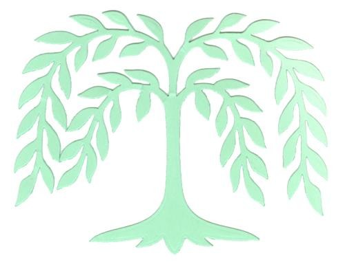 Crafts-Too - Die - Cutting & Embossing - Tree