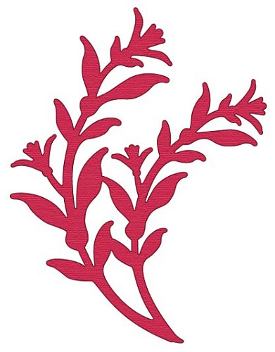 Crafts-Too - Die - Cutting & Embossing - Beautiful Branches - CTDI7089