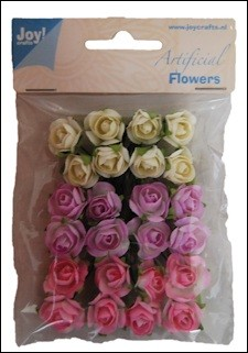 Joy! crafts - Artificial Flowers - 6370/0053