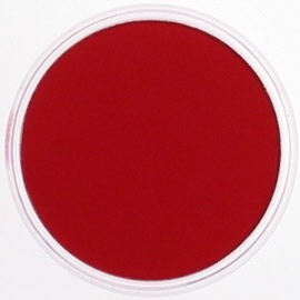 Pan Pastel: Permanent Red Shade - 340.3
