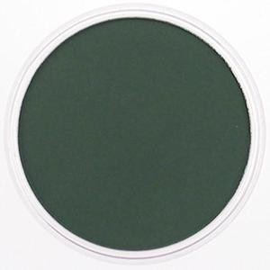 Pan Pastel: Permanent Green Extra Dark