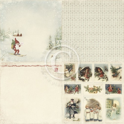 Pion Design - Wintertime in Swedish Lapland - Nisse - PD3906
