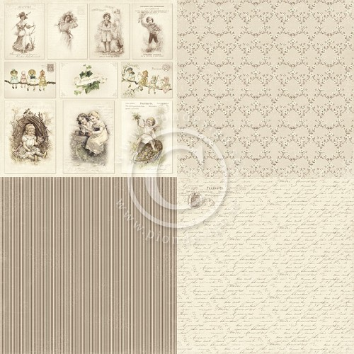 Pion Design - A Day in May - Images - PD4504
