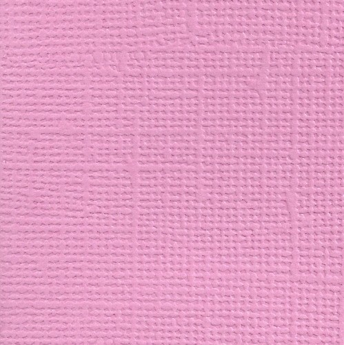 Pickup - Linnenkarton - 305 x 305mm - Basic: Pink - 2077