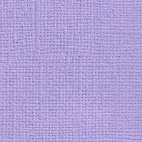 Pickup - Linnenkarton - 305 x 305mm - Basic: Lavendel - 2081