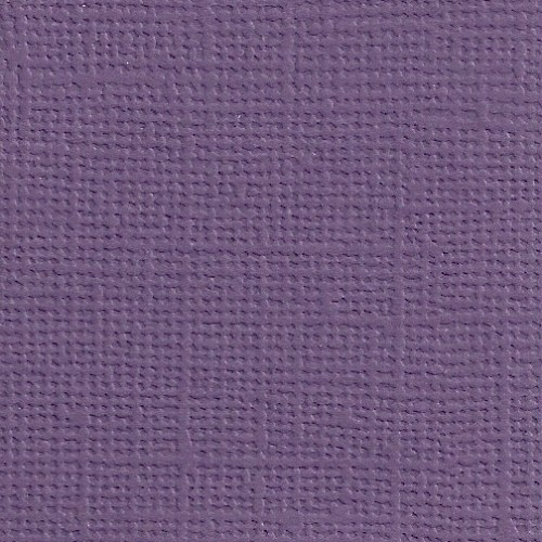 Pickup - Linnenkarton - 305 x 305mm - Basic: Aubergine - 2086
