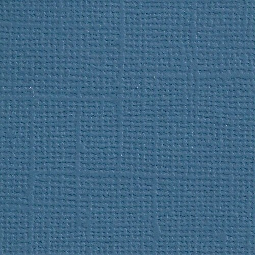 Pickup - Linnenkarton - 305 x 305mm - Basic: Marineblauw - 2010