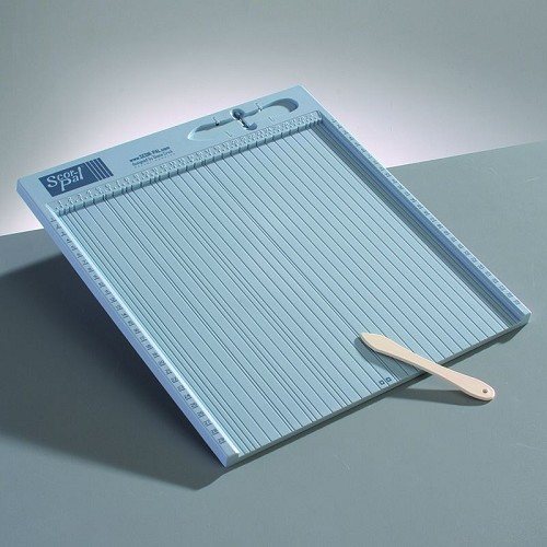 Scor-Pal - Scoring Board - Centimeters - SP103