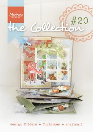 Marianne Design - The Collection - No. 20 - CAT1320