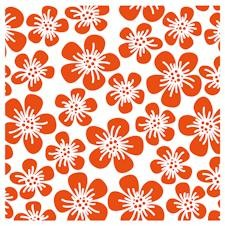 Marianne Design - Design Folder - Flowers - DF3401