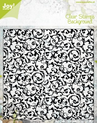 Joy! crafts - Noor! Design - Clearstamp - Background - 6410/0301