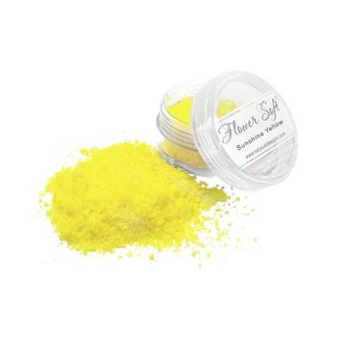 Flower Soft - Sprinkles: Sunshine Yellow - 0330011FSSYE