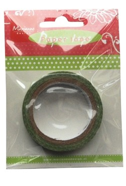 Marianne Design - Paper tape - Christmas Dots - PT2319