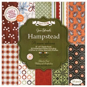 Papermania - Paperpack - Hampstead - PMA1603200