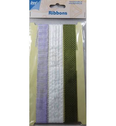 Joy! crafts - Ribbons - Nostalgie 2 - 6300/0309