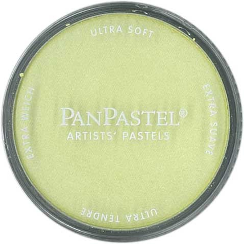 Pan Pastel: Pearlescent Yellow - 951.5
