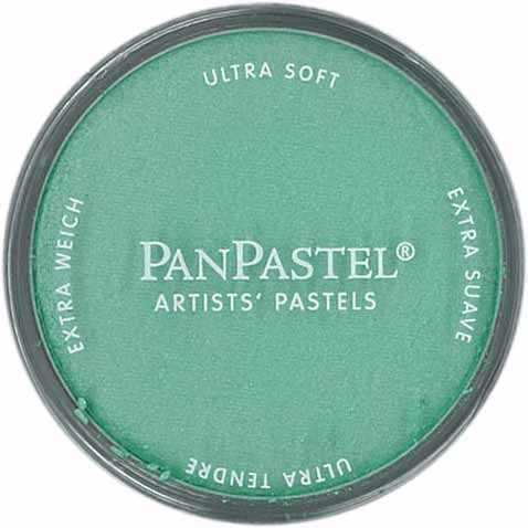 Pan Pastel: Pearlescent Green - 956.5