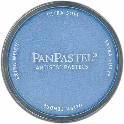 Pan Pastel: Pearlescent Blue - 955.5