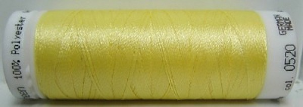 Mettler - Garen - Poly Sheen Uni - No. 0520