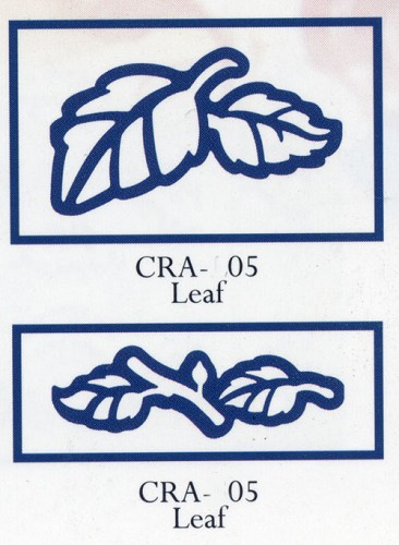 Crafler - Pins - Leaf - CRA-05