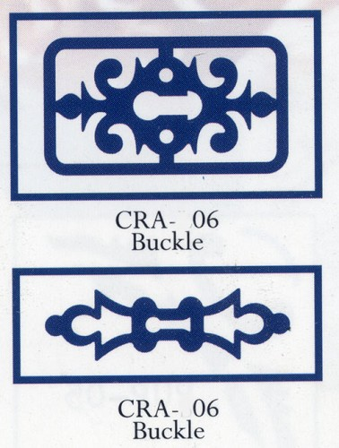 Crafler - Pins - Buckle - CRA-06