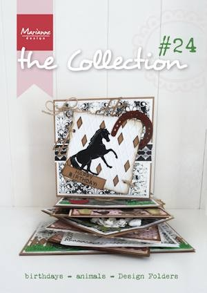 Marianne Design - The Collection - No. 24 - CAT1324