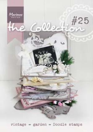 Marianne Design - The Collection - No. 25 - CAT1325