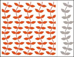 Marianne Design - Design Folder - Leaves