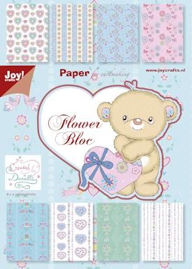 Joy! crafts - Paperpack - Flower
