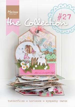 Marianne Design - The Collection - No. 27