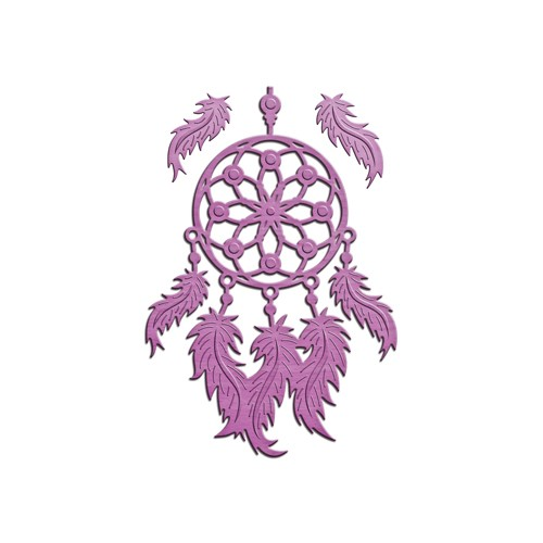 Spellbinders - Die - In`spire - Dream Catcher