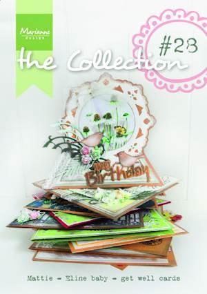 Marianne Design - The Collection - No. 28 - CAT1328