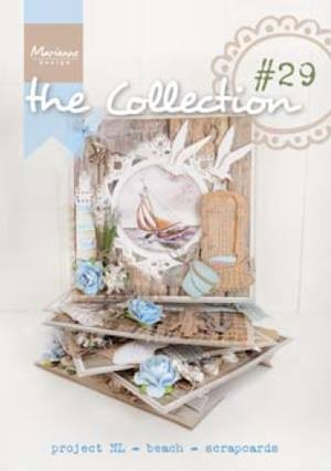 Marianne Design - The Collection - No. 29 - CAT1329