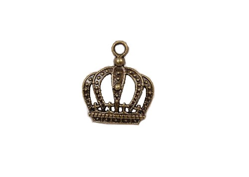 ScrapBerry`s - Bedeltje - Crown - SCB25013638