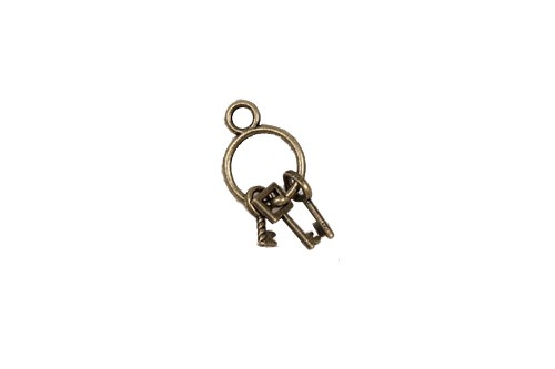ScrapBerry`s - Bedeltje - Small keys - SCB25011498