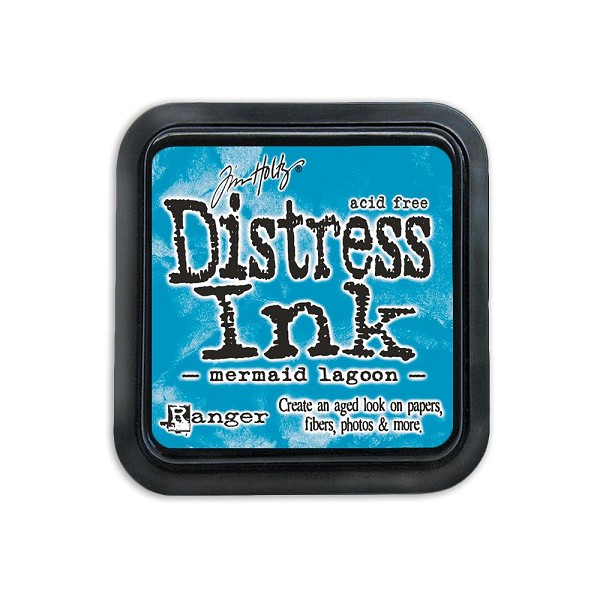 Ranger - Distress Ink: Mermaid Lagoon