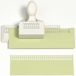 Martha Stewart - Randpons - Laurel Leaf Trim - 42-40084