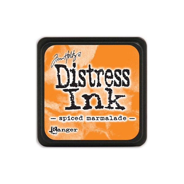 Ranger - Distress Ink - Mini Ink Pads: Spiced Marmalade