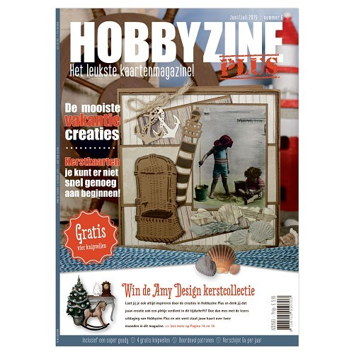 HobbyZine - Plus No. 06 - HZ01503