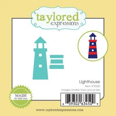 Taylored Expressions - Die - Lighthouse