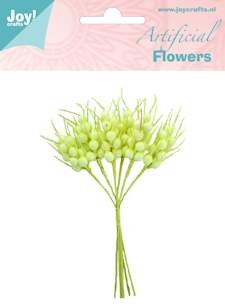 Joy! crafts - Artificial Flowers: creme - 6370/0072