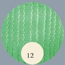 Le Suh - Organzalint - 3mm: mint - 280312