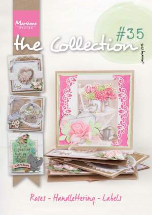 Marianne Design - The Collection - No. 35