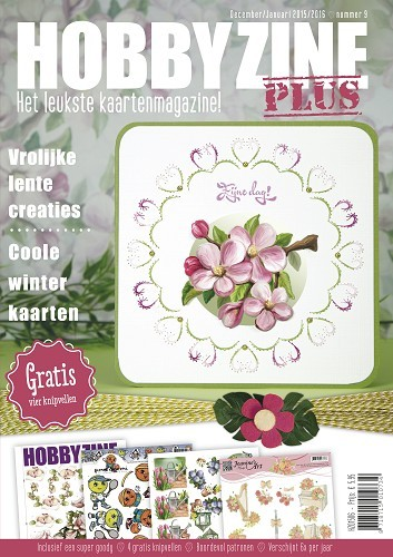 Hobbyzine - Plus No. 09 - HZ01506