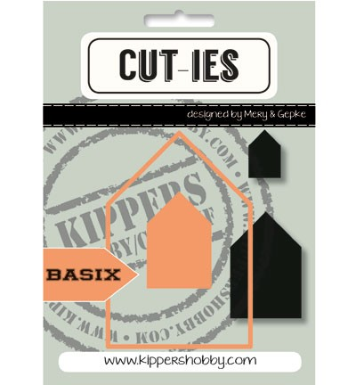 Cut-ies - Die - BasiX - House