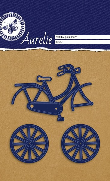 Aurelie - Die - Bicycle
