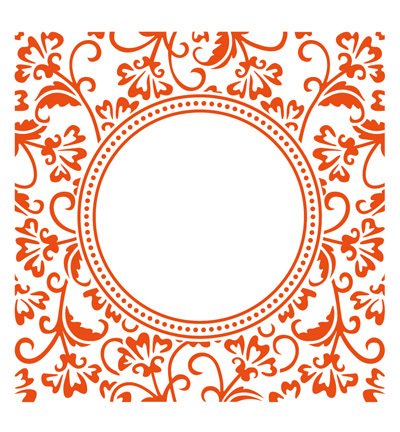 Marianne Design - Design Folder - Anja`s circle - DF3425