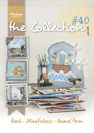 Marianne Design - The Collection - No. 40